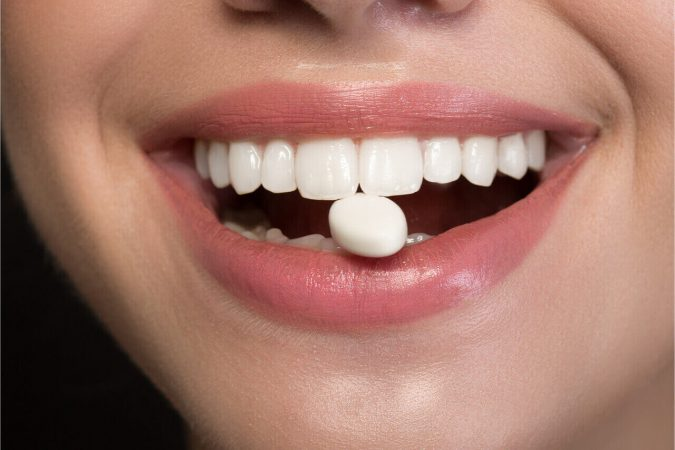 What Is The Average Professional Teeth Whitening Cost Vitamins Can Help