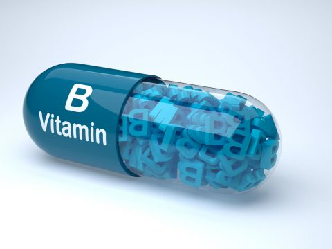 what is the primary role of the b-vitamins