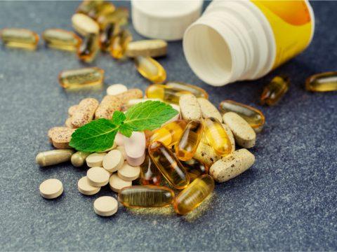 sample supplements
